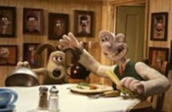 Wallace (right) and Gromit will delight kids and adults  alike.