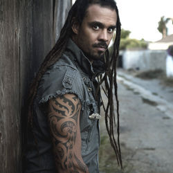 Michael Franti's conscious party music is danceable, but far from disposable.