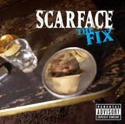 How does an aging hustla stay on top of the game? Scarface has The Fix.
