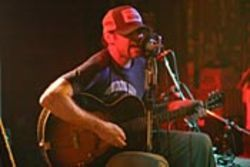 Where the rubber meets the road: Scott H. Biram.