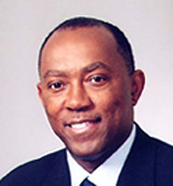 Sylvester Turner: The newest phone company pitchman.