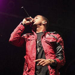ScoreMore booked J. Cole's first tour, back before he began associating with acts such as Jay-Z, Drake and Missy Elliott.