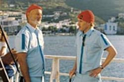 Bill Murray and Owen Wilson get lost in a film drowning in its own self-indulgent details.