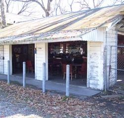 Shady Tavern, or North Alabama Ice House