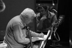 The magnificent two: Elmer Bernstein and Todd 