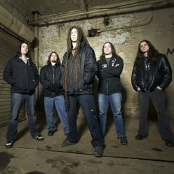 Expect the usual blistering, torrid performance from Shadows Fall.