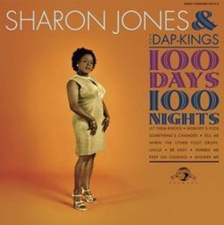 Sharon Jones & the Dap-Kings: casual cool, unaffected confidence