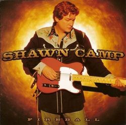 Shawn Camp: Better than No-Doz.