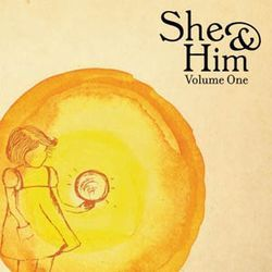 She & Him are Zooey & M.