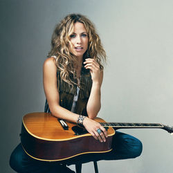 Sheryl Crow Stax her sound with vintage soul on new album 100 Miles from Memphis.