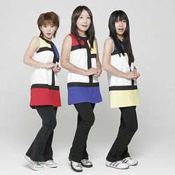 Little Match Girls: Japanese bubblegum-punk veterans Shonen Knife.