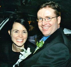 Jeff and Beth Klem were a model couple at New Life Tabernacle.