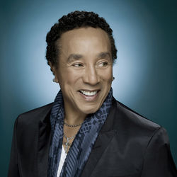 Smokey Robinson, still Having Fun at 71.