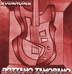 Eudamonia: Bassist Rozzano Zamorano's survey of life on a string.