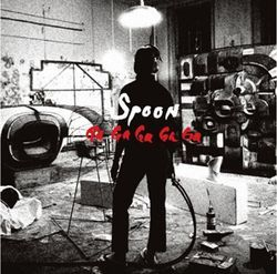 Spoon: Catchy tunes, cryptic wordplay.