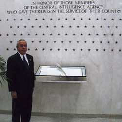 Though it appears Carnaby did provide information to U.S. intelligence officers, it is unlikely that his death will merit a star on the CIA's wall commemorating the agency's fallen heroes.