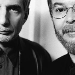 Steely Dan: The creepiest guys in jazz-rock return.