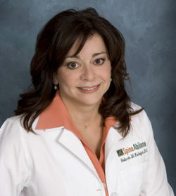 Dr. Roberta Kalafut spent six years defending her integrity, as well as the Texas Medical Board's.