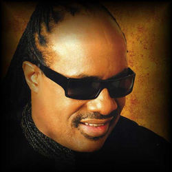 Stevie Wonder: At 57, the pop/soul icon is still seeking that higher ground.