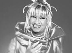 You don't have to guzzle mojitos to be staggered by Celia Cruz.