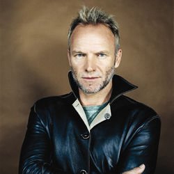 Sting: Now with added strings!