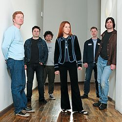 "The New Pornographers' ""Myriad Harbour"" will change your life. Promise. (Allegedly.)"