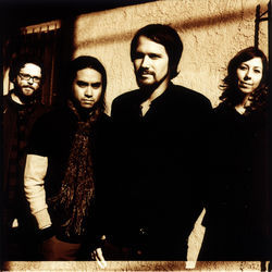 Silversun Pickups are comfortable playing for both alt-rock and indie audiences.