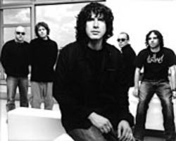 Fueled by Phantom Power, Super Furry Animals jet to the top of the 2003 hot list.