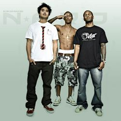 "N.E.R.D.: Everybody ""Nose"" this is nowhere."