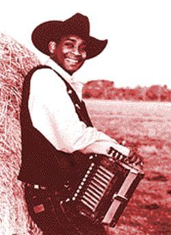 With a little bit of Cajun and a little bit of zydeco, Geno Delafose can get a dance floor hoppin&#039;.