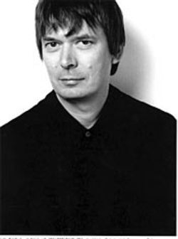 It would be a crime to miss Ian Rankin's appearance at Murder by the Book.