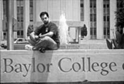 Rice graduate Rob Gaddi finally got a job at Baylor after a year of searching -- paying almost $30,000 less than he was expecting.
