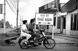 The Thai Xuan Village in Vietnam was a precursor to  the  Thai Xuan Village  in Houston.