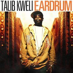 Talib Kweli: We've heard it all before.