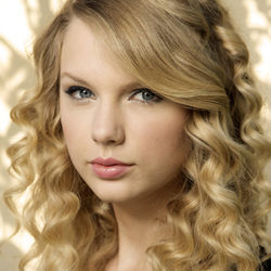 Taylor Swift brings the innocent teenage love and heartbreak.