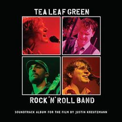 A showcase for Tea Leaf Green's live sound