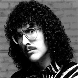 Weird Al Yankovic gets even weirder in an imaginary techno world.