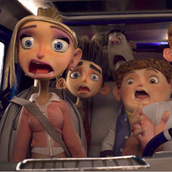 ParaNorman is the heartwarming &amp;mdash; yes, heartwarming &amp;mdash; animated story of a boy who talks to ghosts.