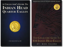 Fuljenz has written several award-winning books on rare coins, which he uses to direct customers to his Beaumont-based companies.