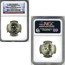 "Today rare coins are ""slabbed"" into plastic cases, making them more like commodities or stocks that can be bought on electronic exchanges."