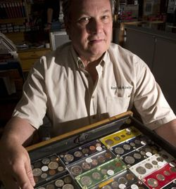 Sonny Toupard, owner of Houston-based Royal Coin & Jewelry, says several former customers of Fuljenz have asked him to appraise their coin collections, only to find they are worth 25 to 50 percent of their purchase price.