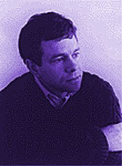 Scientist/novelist  Alan Lightman