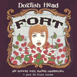 Dogfish Head Fort