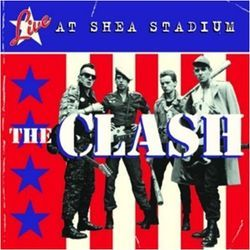 Live at Shea Stadium: Great career opportunity, so-so album.