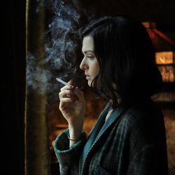 Hester Collyer (Rachel Weisz).