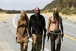 The Devil&#039;s Rejects (starring Sheri Moon 