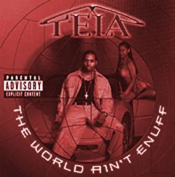Tela: The World may be his audition tape for Jay-Z's Roc-A-Fella label.
