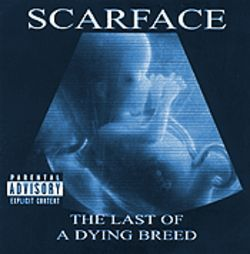 Scarface: Putting the hurt on other MCs.