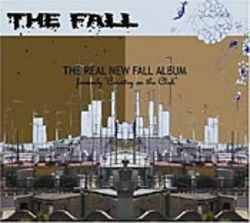 Both Mark E. Smith and the rest of the Fall  have created a masterpiece.