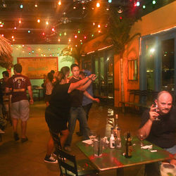 In 13 years, Taco Milagro&#039;s one salsa night has grown into five.
